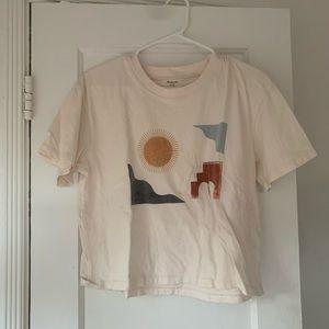 Madewell Graphic T-shirt